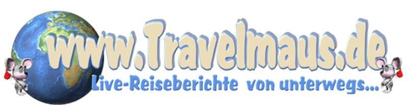 Travelmäuse sind mit dem Wohnmobil in Europa oder mit einem SUV in den USA  unterwegs und berichten live in Worten, Bildern und Karten.